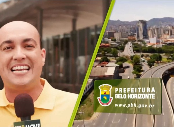 PREFEITURA DE BELO HORIZONTE – BRT MOVE JUNHO 2014