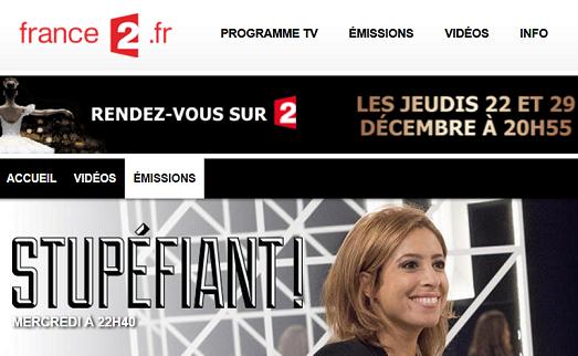 Imagens aéreas para o canal Fancês  FRANCE 2